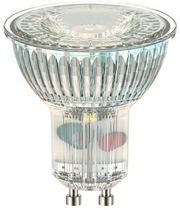 Airam Led Kohde Par16 Fullglass 5,5W Gu10 36D 410Lm/750Cd 2700K Himmennettävä, Blister
