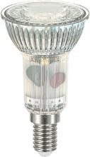 Airam Led Kohde R50 Full Glas 3,6W E14 280Lm/500Cd 4000K Himmennettävä
