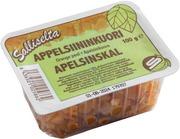 Salliselta Appelsiininkuoripala 100G
