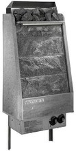 Sähkökiuas Mondex Ukko M 8.0 Kw