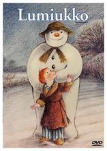 Lumiukko Dvd