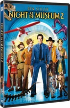 Blu-Ray Night At The Museum 2