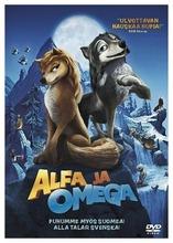 Sf Film Dvd Alfa & Omega