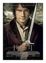 Sf Film Blu-Ray Hobitti - Odottamaton Matka