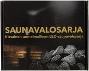 Harju 6- Osainen Sauna...