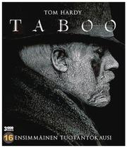 Taboo 1. Tuotantokausi...
