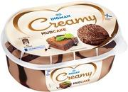 Ingman Creamy 461G/0,85L Mudcake Tummasuklaakermajäätelö, Into