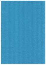 Karto Kartonki Vaaleansininen 50X70cm 220Gsm 5Ark/Pss
