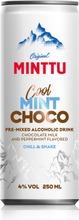 Minttu Cool Mint Choco 4% 250Ml