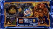 Lego Nexo Knights kerä...
