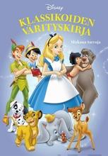 Disney Klassikko - Vär...