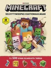 Minecraft - Selviytymi...