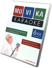 Muvika-Karaokepalvelun...