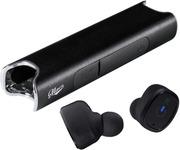 Macs Viggo True Langaton Bluetooth-Nappikuulokkeet Musta