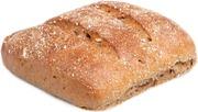 Rukiinen halonhakk leipä