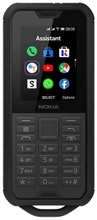 Älypuhelin 800 Black