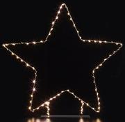 House Pöytäkoriste Black Star