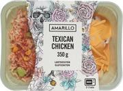 Amarillo Texican Chicken Annosateria 350 G