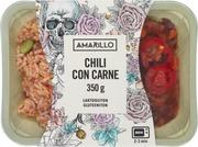 Amarillo Chili Con Carne Annosateria 350 G