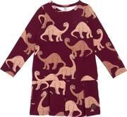 Blaa Lasten Collegemekko Aura Dinosaurukset