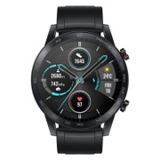 Honor Magicwatch 2 Älykello 46Mm With Silicone Wristband Charcoal Black