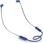 Jbl T110bt Bluetooth-Nappikuulokkeet Sininen