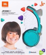 Jbl Jr300bt Lasten Blu...