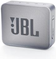 Jbl Go2 Bluetooth-Kaiutin Harmaa