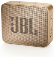 Jbl Go2 Bluetooth-Kaiutin Shampanja