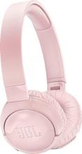 Jbl T600btnc Bluetooth-Sankakuulokkeet Pinkki