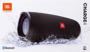 Jbl Charge 4 Bluetooth-Kaiutin Musta