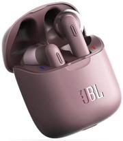 Jbl Bluetooth Nappikuulokkeet Langaton Tws 220 Pinkki