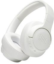 Jbl T750btnc Bluetooth-Kuulokkeet Valkoinen