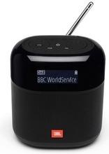 Jbl Tuner Xl Dap/Fm Radio Bluetooth Kaiutin, Valkoinen