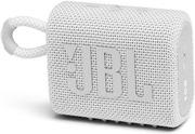 Jbl Go 3 Bluetooth Kaiutin, Valkoinen