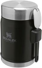 Stanley Classic Ruokatermos   Spork Musta 0,4L