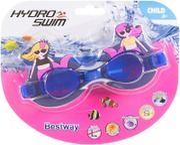 Bestway Hydro-Swim Lasten Uimalasit Hahmo