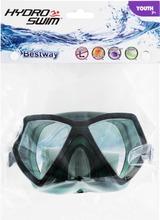 Bestway Hydro-Swim Lasten Sukellusmaski Essential Eversea 7 , Lajitelma