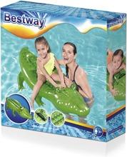 Bestway Uimalelu Krokotiili 168X89 Cm
