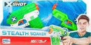 X-Shot Vesipyssy Stealth Soaker