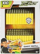 Zuru X-Shot Täyttöpakkaus 100 Kpl