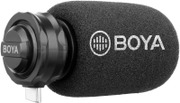 By-dm100 mikrofoni usb-c