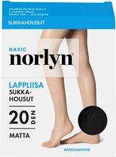 Norlyn Naisten Sukkahousut Lappliisa 20Den