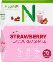 Nutrilett Strawberry S...