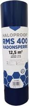 Haloproof Radonsuoja Rms 400 0,5 X 25 M