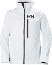 Helly Hansen Naisten Tekninen Ulkoilutakki Hp Racing Midlayer 34070-001 Valkoinen