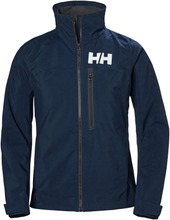 Helly Hansen Naisten Tekninen Ulkoilutakki Hp Racing Midlayer 34070-597 Tummansininen