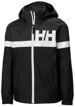 Helly Hansen Nuorten Ulkoilutakki Active Rain