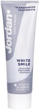 Jordan Stay Fresh White Smile Hammastahna 75Ml