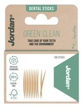 Jordan Green Clean Too...